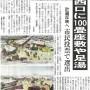 中日新聞(日刊県民福井)
