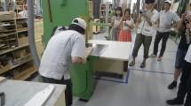 カリモク家具次世代リーディングモデル開発